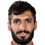 Aref Aghasi foto do rosto