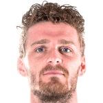 Johan Absalonsen headshot