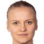 Wilma Carlsson foto do rosto