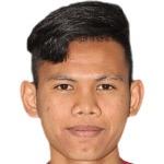 Foto ritratto di Solasak Thilavong