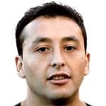 Boris Sagredo Portrait