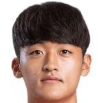 Tête Hwang Taehyeon