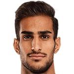 Shahab Zahedi headshot