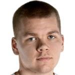 Frans Grönlund headshot