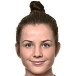 Tuva Hansen headshot