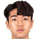 Tête Kim Daewon