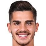 André Silva headshot