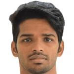 Sri Ram headshot