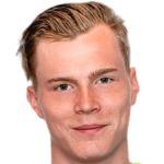 Kristoffer Klaesson headshot