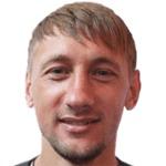 Uladzimir Karytska headshot