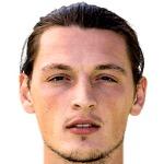 Milan Đurić headshot