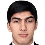 Abdy Başimow headshot