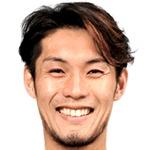 Koji Inada foto do rosto