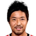 Mitsuru Nagata headshot
