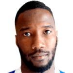 Oumar Sissoko foto do rosto
