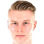 Jesse Öst headshot