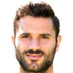 Michalis Manias foto do rosto