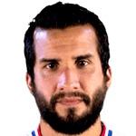 Mauricio Victorino headshot