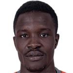 Elimane Oumar Cissé headshot