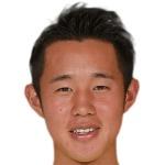 Koki Oshima headshot