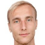 Tobias Salquist headshot