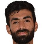 Rohit Mirza headshot