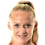Lea Schüller headshot
