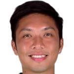 Chak Ting Fung Portrait