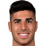 Marco Asensio headshot