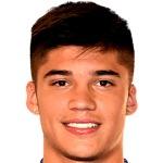 Joaquín Correa headshot