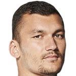 Ludovic Ajorque headshot