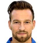 Daniel Pavlović headshot
