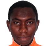 Abdoul Rachid Soumana foto do rosto
