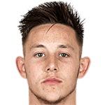 Josh Brownhill headshot