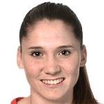 Sandrine Mauron headshot