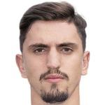 Emanuele Ndoj headshot
