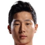 Nam Tae-hee headshot