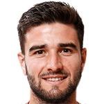 Antonio Barragán headshot