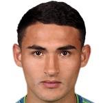 Cristian Roldan headshot