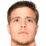 Sondre Johansen headshot