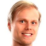 Timi Lahti headshot