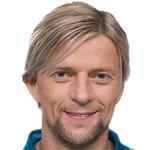 Anatoliy Tymoshchuk Portrait