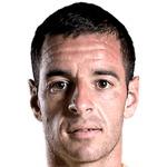 Adrián Gabbarini foto do rosto