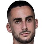 Lucas Perrin headshot