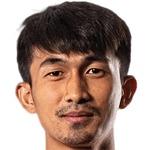 Lee Jae-myung Portrait