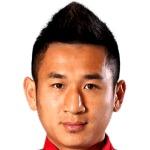 Chen Liansheng headshot