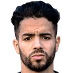 Amine Jiyar Portrait