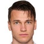 Odin Lurås Bjørtuft headshot