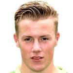 Stijn Jeurissen foto do rosto