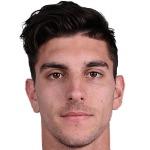 Lorenzo Pellegrini headshot